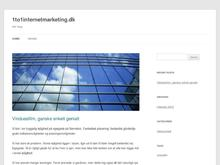 1to1 Internet Marketing ApS