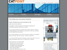 Catpoint A/S