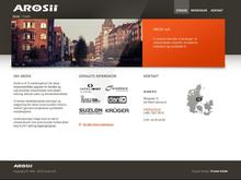 AROSII INFORMATION SYSTEMS ApS