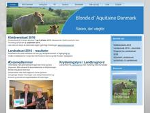 Avlsforeningen For Blonde D' Aquitaine