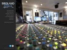 Birdland Sound Facilities ApS