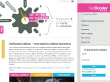 Netbooster Affiliate A/S