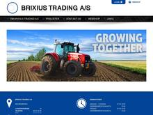 Brixius Trading A/S