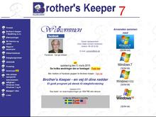 Forlaget Oxholm Brothers Keeper