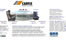 Carfix Seating ApS