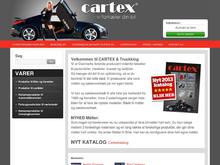 Cartex Autofashion ApS