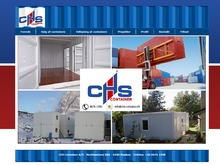CHS-CONTAINER A/S