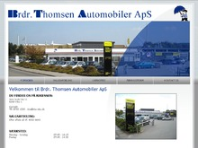 Brdr. Thomsen Automobiler ApS