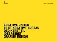 CREATIVE UNITED ApS