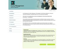 Curia Management ApS