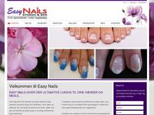 Easy Nails Studio & Spa v/Johnny Nguyen