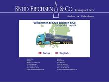 Knud Erichsen & Co Transport A/S