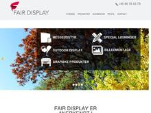 Fair Display ApS