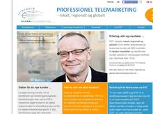 Flintholm Global Telemarketing A/S