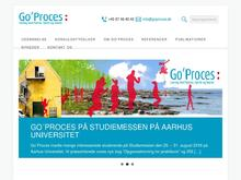 Supervision og Proces ApS