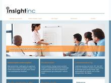 INSIGHT INCORPORATED ApS