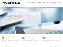 Inventus Group A/S