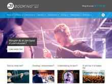 J. B. Booking ApS