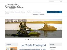 Jet-Trade Powersport ApS