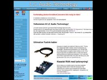 L.C. AUDIO TECHNOLOGY ApS