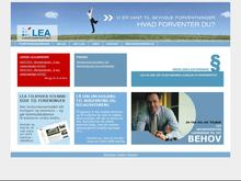 LEA Ejendomspartner as