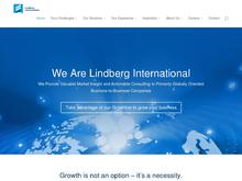 LINDBERG INTERNATIONAL ApS