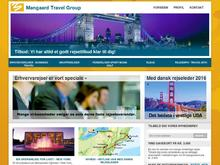 Mangaard Travel Group A/S