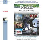 Scandinavian Business Partners v/Henrik Vistisen
