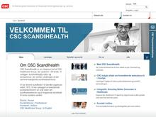 CSC Scandihealth A/S