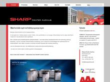 Sharp Center Århus ApS