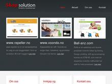Shop Solution ApS