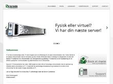 Syscom It-Konsulenterne