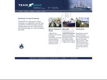 Team Ship Project ApS