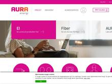 Aura El-Net Ve A/S