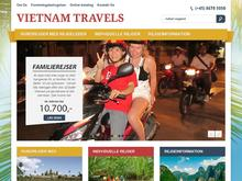 Vietnam Travels ApS